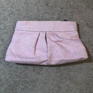 Pink Ulta Makeup Bag
